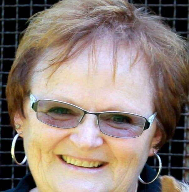 Shirley Lanthier